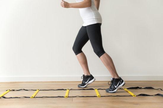 Sportfysiotherapie bij hamstringklachten voor sporters