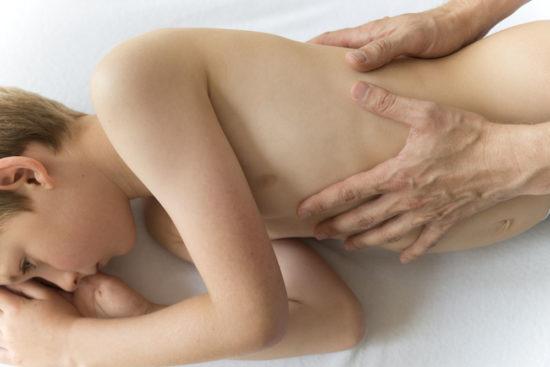 Osteopathie bij astma