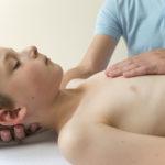 Behandeling viscerale therapie