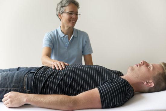 Psychosomatische fysiotherapie bij overspannenheid en burn-out