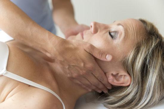 Osteopathie bij oorontsteking