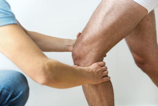 Osteopathie bij Restless-legsyndroom