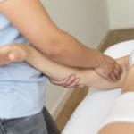 Behandeling oedeem