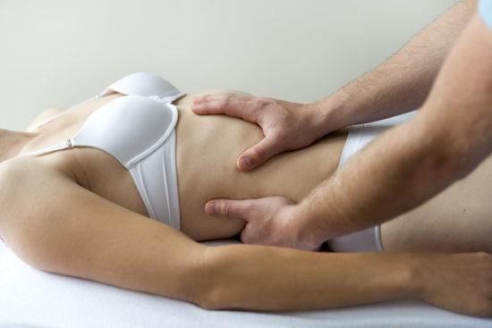 Osteopathie na Corona