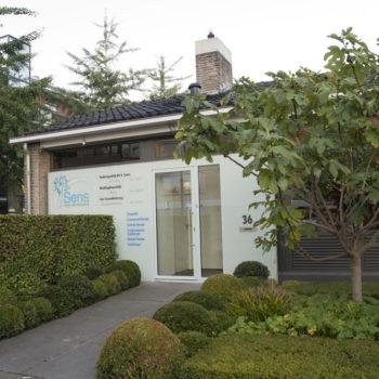 Craniosacraal therapie Breda
