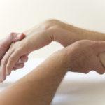 Behandeling Handtherapie