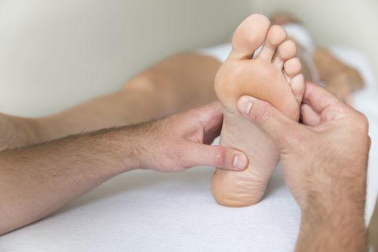 Parkinson en osteopathie