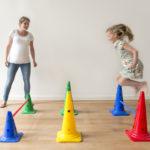 Onderzoek kinderfysiotherapie