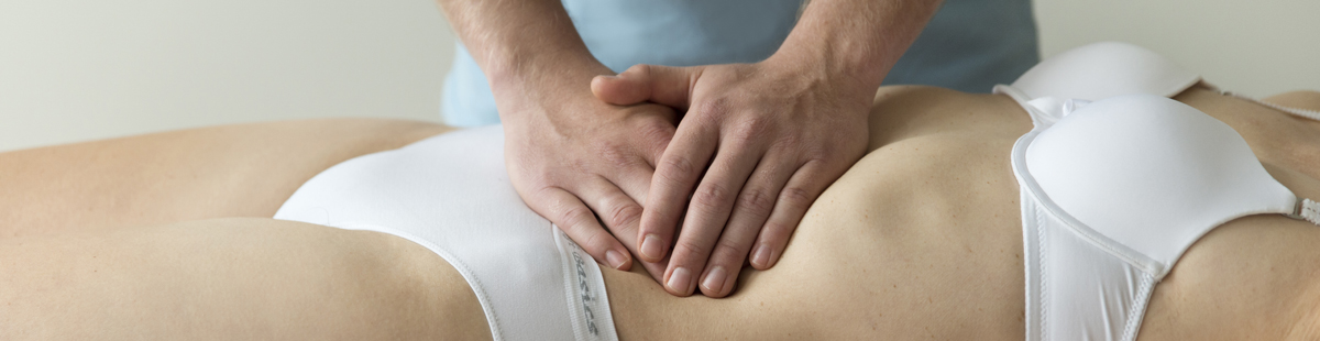 Wat is Viscerale therapie?